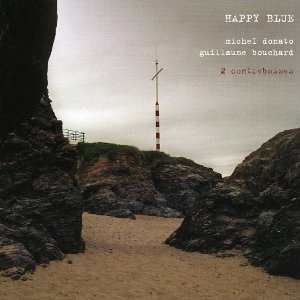 Pochette album Happy Blue