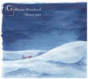 Pochette album Hivers jazz